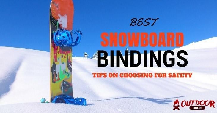 best-snowboard-bindings