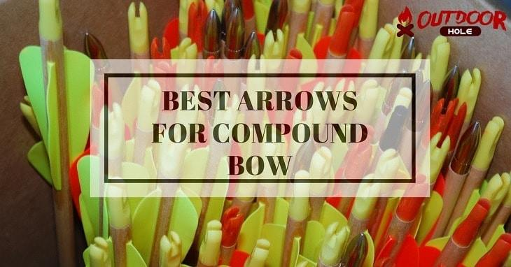 best-arrows-for-compound-bow