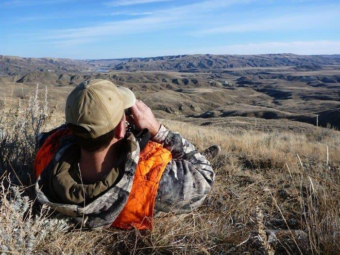 How To Find The Best Place To Shoot A Deer