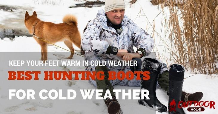 best-hunting-boots-for-colf-weather