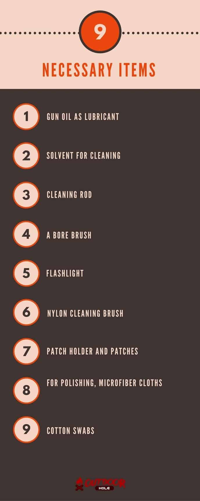 infographic-what-is-the-first-step-in-cleaning-a-firearm
