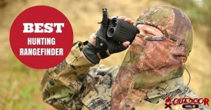 Best Hunting Rangefinder | Our Buyer's Guide