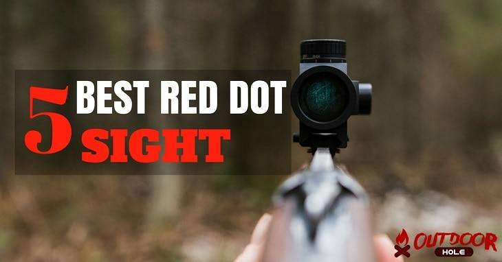 best-red-dot-sight