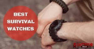 Best Survival Watches | Our Buyer's Guide