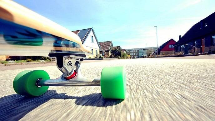 best-longboard-bearings