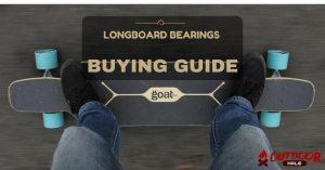 Best Longboard Bearings | Our Buyer's Guide