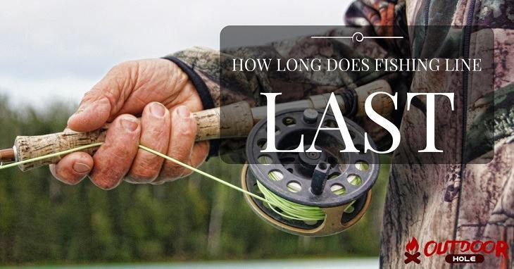 Do You Know How Long Does Fishing Line Last? Time To Find Out!