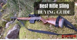 Best Rifle Sling | Our Buyer's Guide