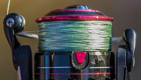 best braided line