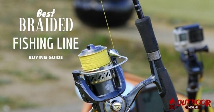 Best Braided Line Reviews – Buyer's Guide of 2018