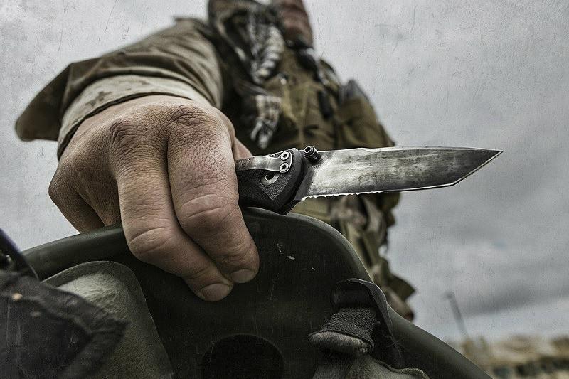 best rescue knife