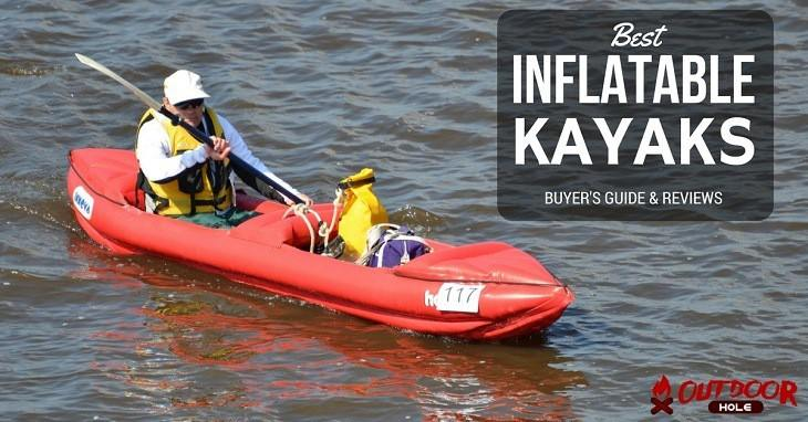 best inflatable kayak reviews