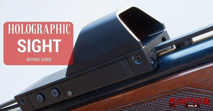 Best Holographic Sight – The Complete Buyer's Guide & Reviews of 2018