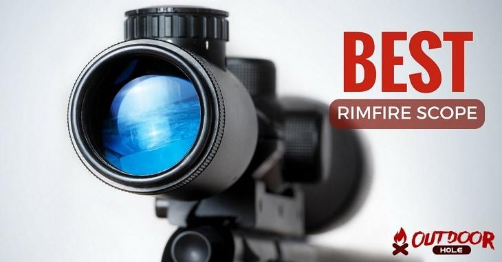 Best Rimfire Scope 2018 – Buyer's Guide & Reviews
