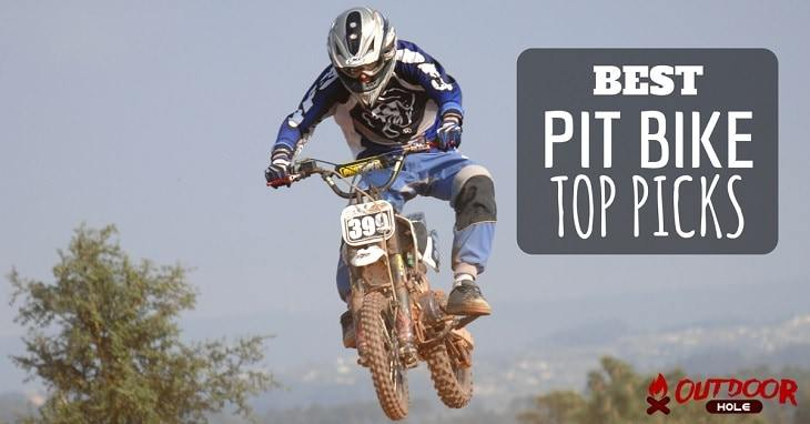 Best Pit Bike | Our Buyer's Guide