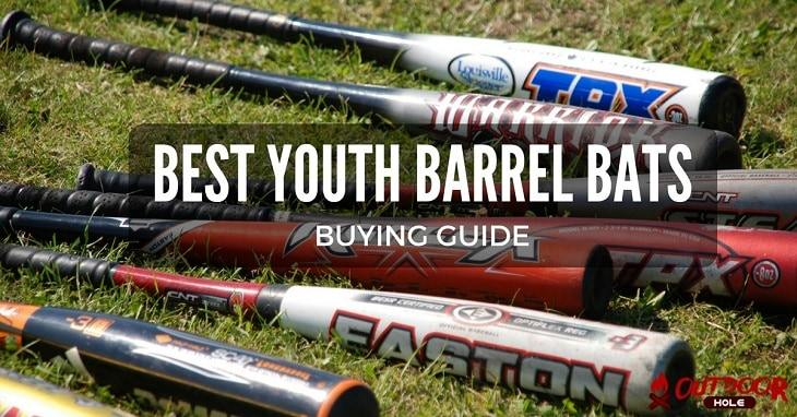 best youth barrel bats