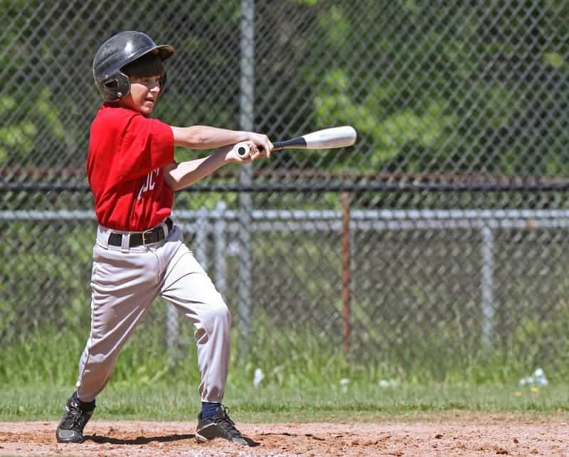 best youth big barrel bats