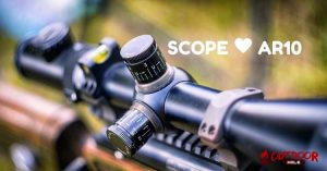 Best Scopes For AR10 | Our Buyer's Guide