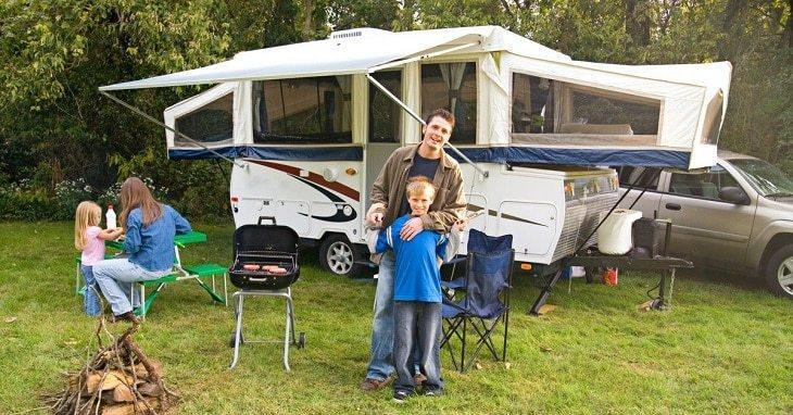 How To Choose The Best Pop-Up Campers? (The Ultimate Buyer's Guide)