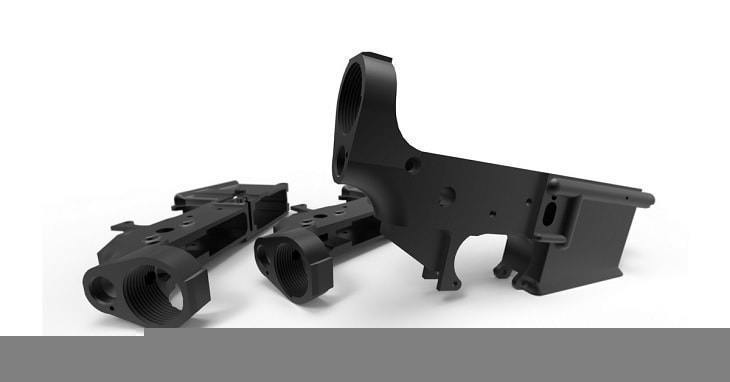Best AR Lower Receiver